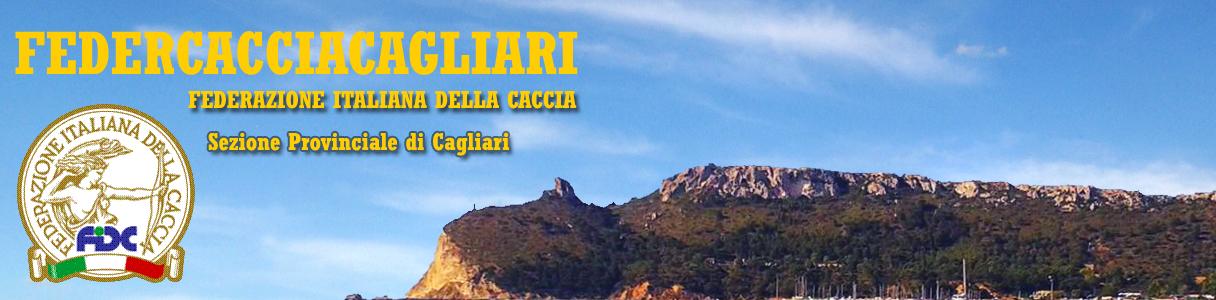 Federcaccia Cagliari-Banner